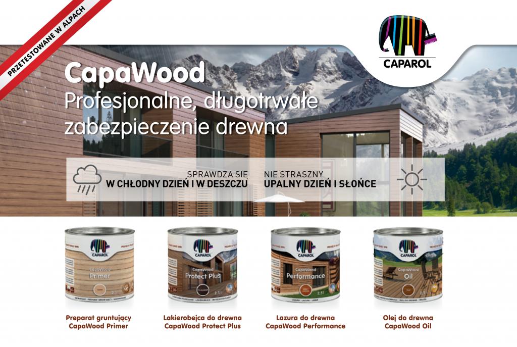 CapaWood