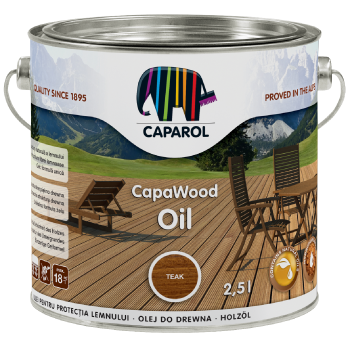 Caparol CapaWood