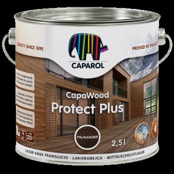 Caparol CapaWood Protect Plus